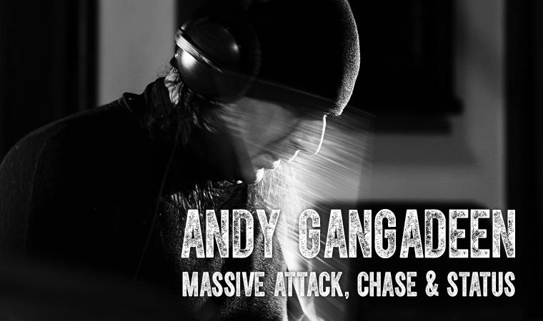 Andy Gangadeen