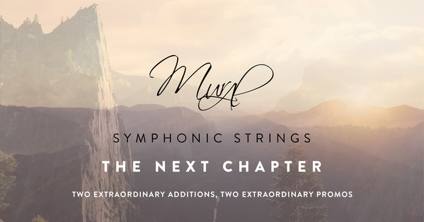 Spitfire symphonic strings expansion | DCSI: SPITFIRE